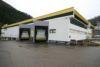1.100 m² Lagerfläche mit Rampenandienung - Anschluß A 8 - Rampensituation