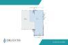 1.100 m² Lagerfläche mit Rampenandienung - Anschluß A 8 - Grundriss