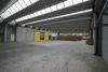 1.100 m² Lagerfläche mit Rampenandienung - Anschluß A 8 - Halle