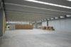 1.100 m² Lagerfläche mit Rampenandienung - Anschluß A 8 - Hallenfläche